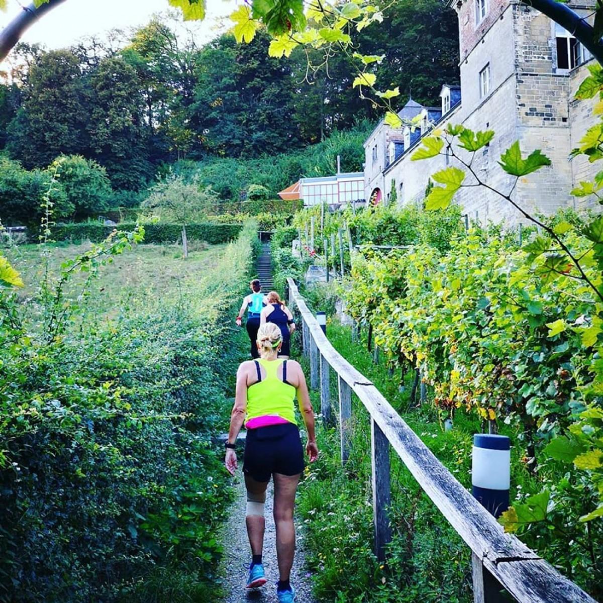 Schrijf je nu in voor de Limburgse wijnmarathon; proef, geniet & leef!